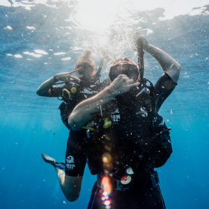 Gili Islands Scuba Diving Trawangan Air Lombok 2