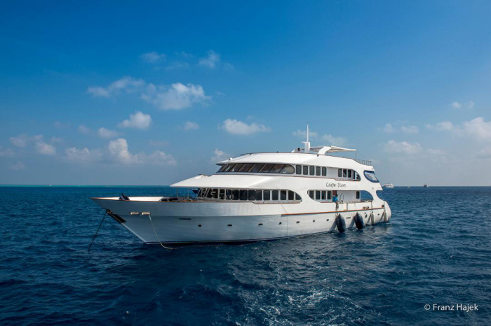 Carpe Diem Liveaboards Maldives 7