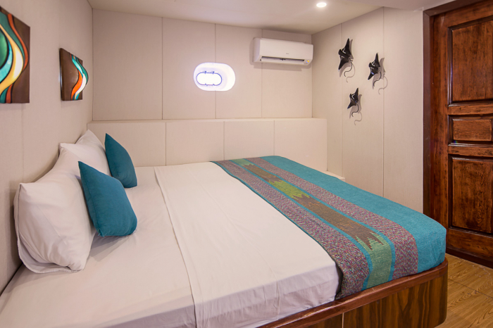 Carpe Diem Liveaboards Maldives 14