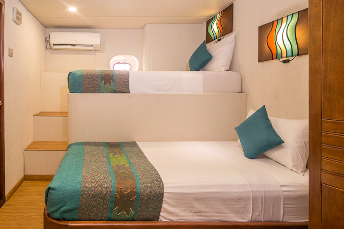 Carpe Diem Liveaboards Maldives 15