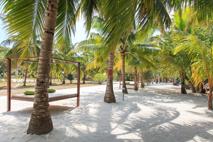 Equator Village Addu Maldives 4