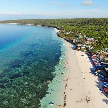 Sulawesi Indonesia Bira