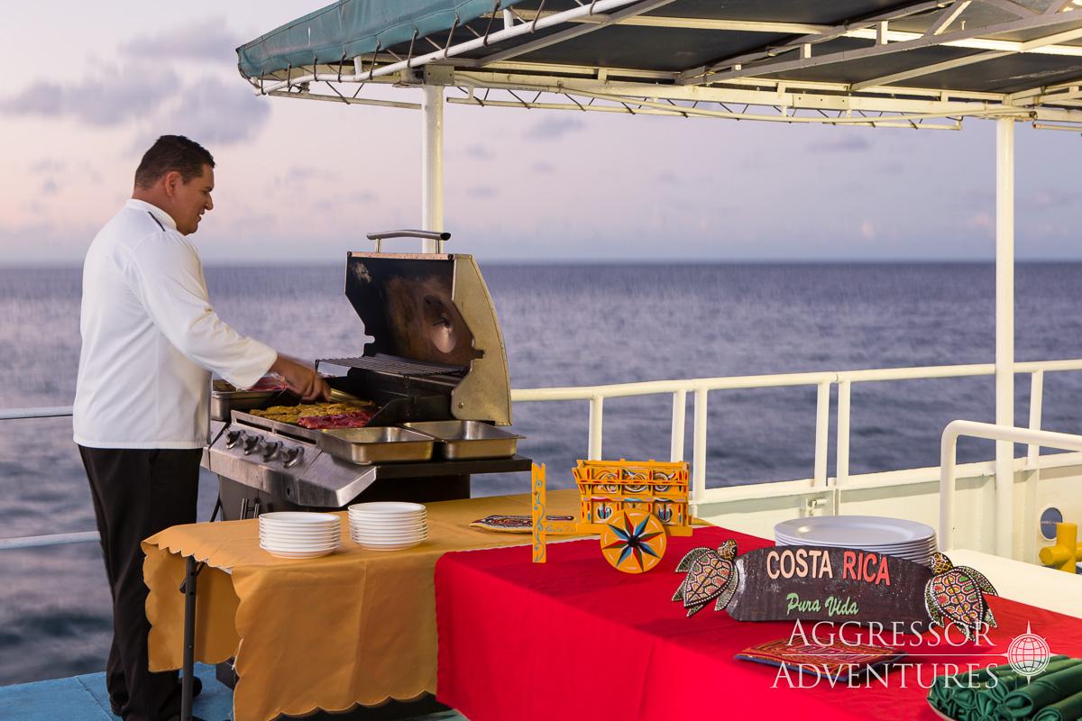 Okeanos Aggressor Ii Liveaboard Costa Rica 11