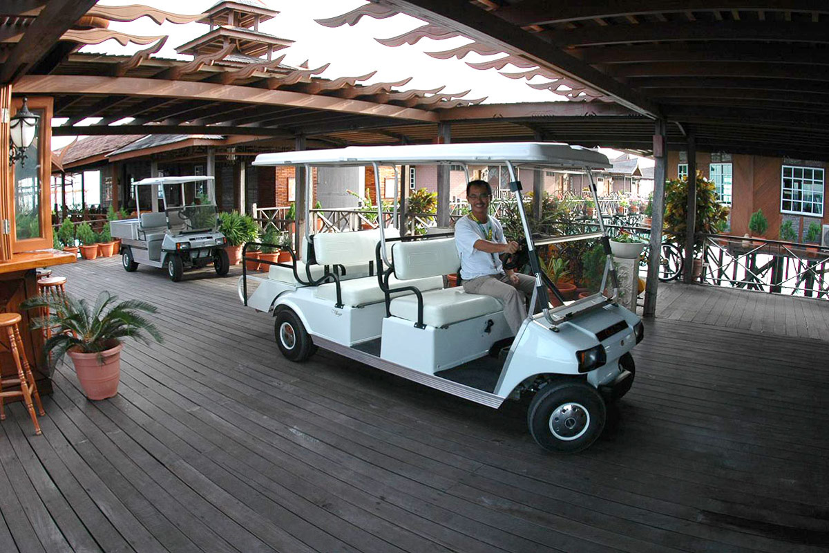 Sipadan Mabul Resort Malaysia 12