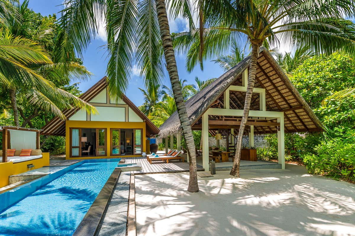 Four Seasons Landaa Giraavaru Baa Maldives 6