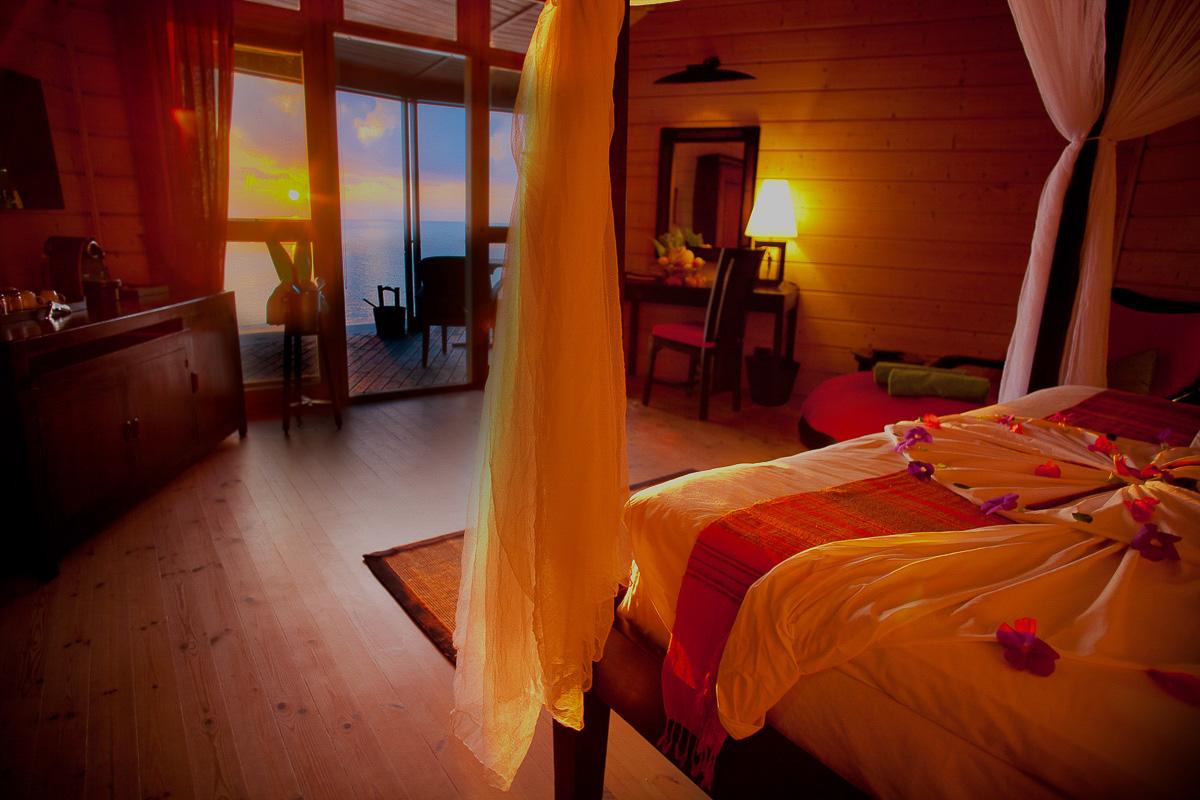 Komandoo Island Resort Maldives 13