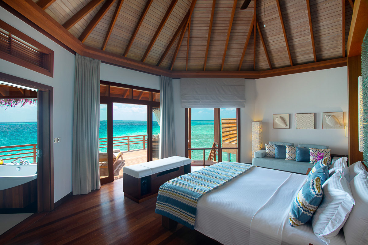 Baros Maldives 11