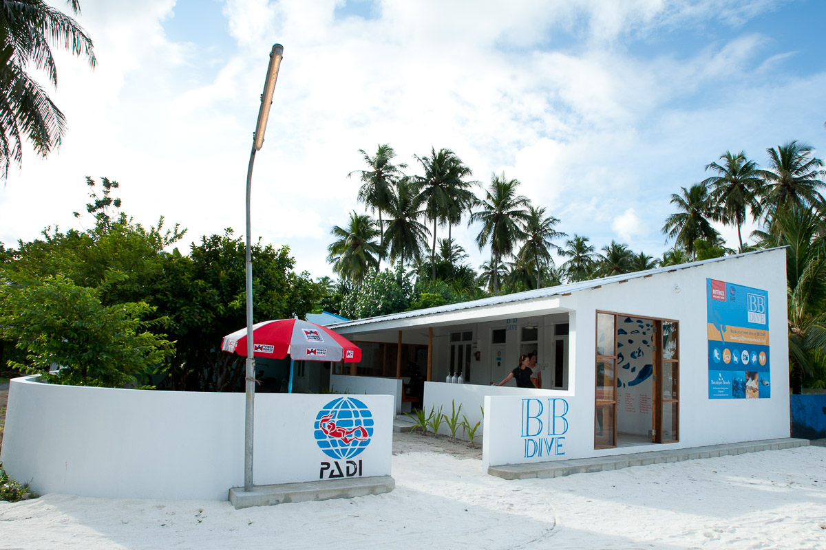 Boutique Beach Dhigurah 12