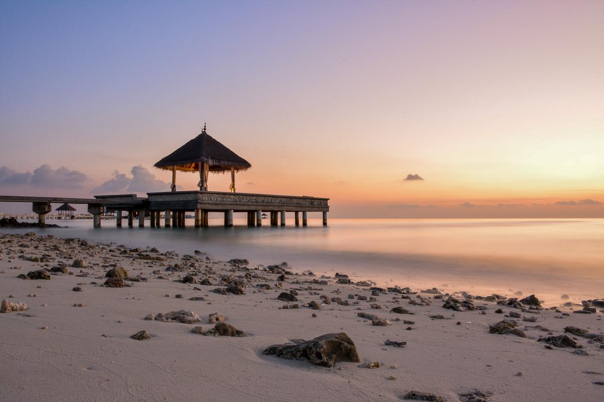 South Male Scuba Diving Maldives 7