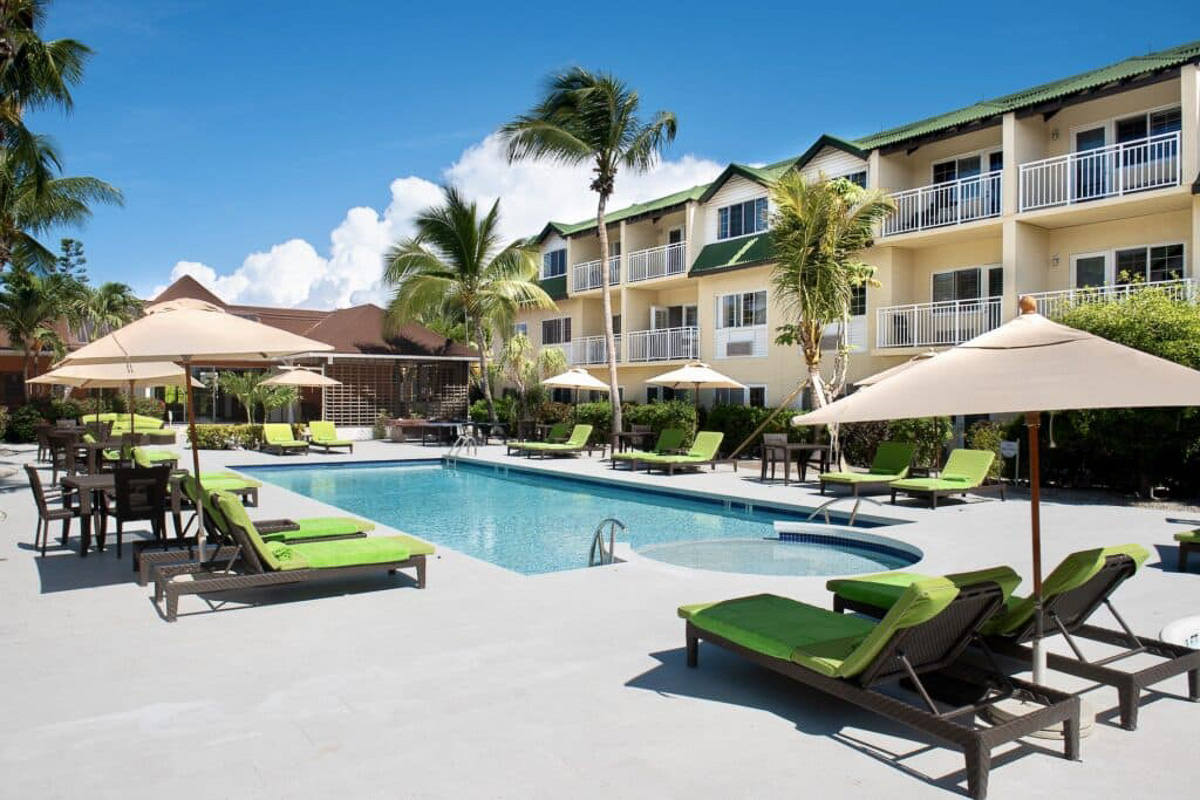 Ports Of Call Resort Providenciales Turks Caicos 5
