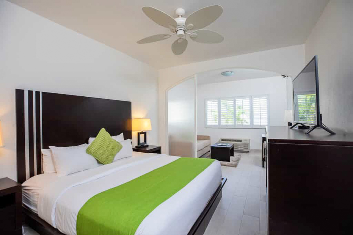 Ports Of Call Resort Providenciales Turks Caicos 9