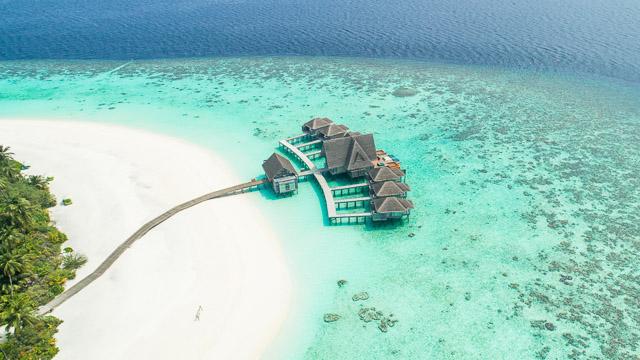 Maldives Opti